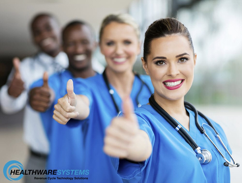 Doctors give the thumbs up to reducing physician burnout.