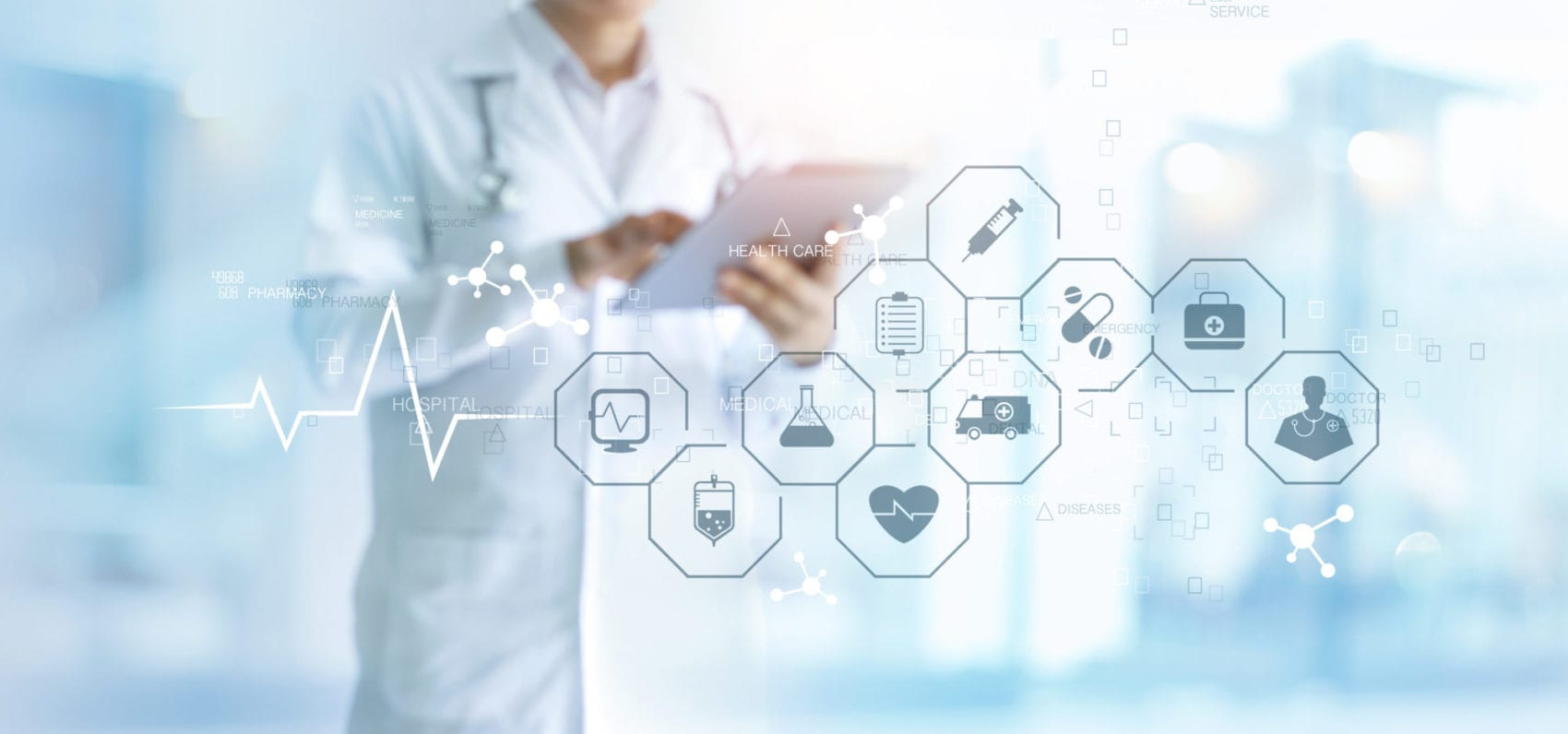 HealthWare Systems Technology Software