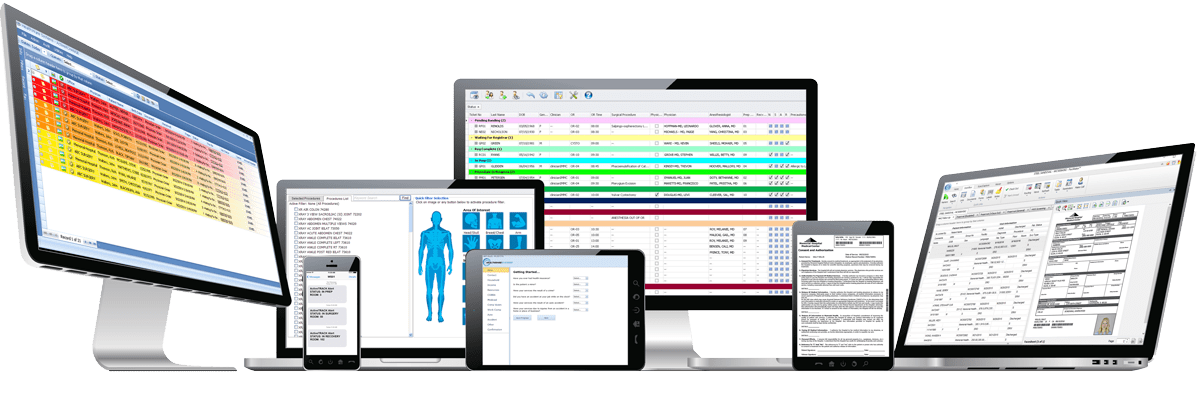 ActiveWARE RCM Solutions