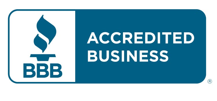 The Better Business Bureau Accreditation Seal: HealthWare Systems is now BBB Accredited.