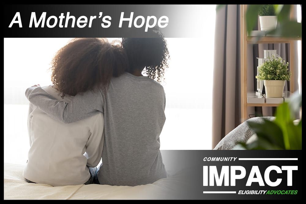 A Mothers Hope